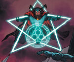 Stephen Strange (Earth-10011) from Thanos Imperative Vol 1 1 0001