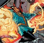 Stephen Strange (Earth-21261) from Age of Ultron vs. Marvel Zombies Vol 1 1 0001