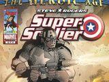 Steve Rogers: Super-Soldier Vol 1 4