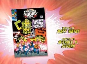 Super Hero Squad Show Season 1 25 Screenshot