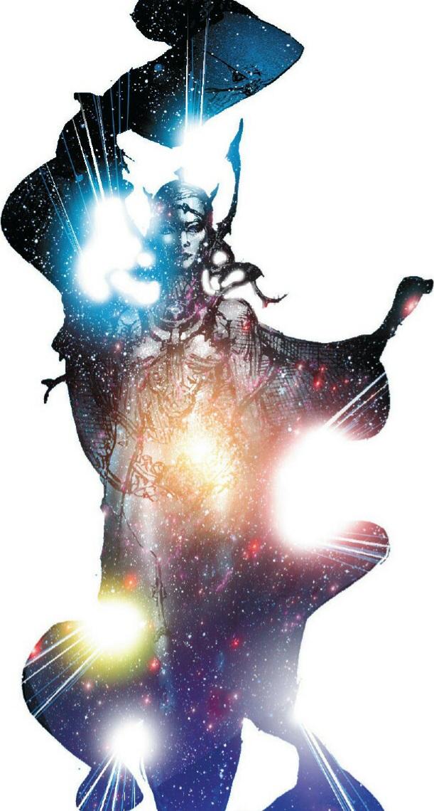 Third Cosmos (Multiverse)   Marvel Database   Fandom