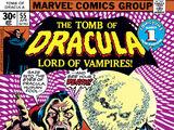 Tomb of Dracula Vol 1 55
