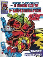 Transformers (UK) Vol 1 168