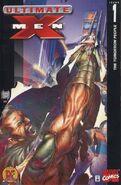 Ultimate X-Men Vol 1 1 Dynamic Forces Variant