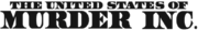 United States of Murder Inc. logo