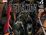Venom Vol 3 5