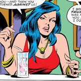 Vera Gemini (Earth-616) from Defenders Vol 1 58 001