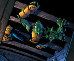Victor Borkowski (Earth-616) from New X-Men Vol 2 44 0001