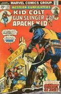 Western Gunfighters Vol 2 30