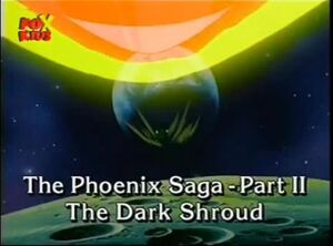 X-Men The Animated Series Season 3 4 Screenshot