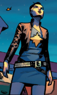 Alison Blaire (Earth-616) from A-Force Vol 2 4 001