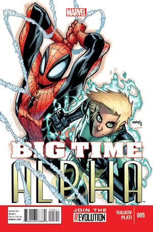 Alpha Big Time Vol 1 5