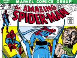 Amazing Spider-Man Vol 1 105