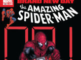 Amazing Spider-Man Vol 1 548