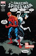 Amazing Spider-Man Vol 5 41