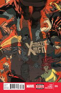 Amazing X-Men Vol 2 16