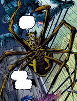 Antoine Tarantella (Earth-928) Spider-Man 2099 Special Vol 1 1