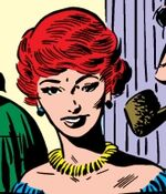 Barbara (Earth-616) from Journey into Mystery Vol 1 3 0001