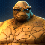 Benjamin Grimm (Earth-TRN258) from Marvel Heroes (video game) 0001