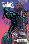 Black Panther Vol 1 172