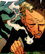 Caffe (Earth-616) from X-Men Children of the Atom Vol 1 3 001