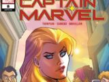 Captain Marvel Vol 10 8