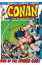 Conan the Barbarian Vol 1 13