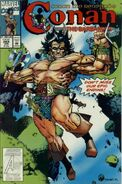Conan the Barbarian Vol 1 269