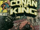 Conan the King Vol 1 20