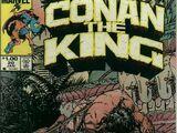 Conan the King Vol 1