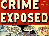 Crime Exposed Vol 1 1