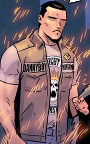 Daniel Ketch (Earth-15513) from Ghost Racers Vol 1 3 001