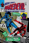 Daredevil Vol 1 26