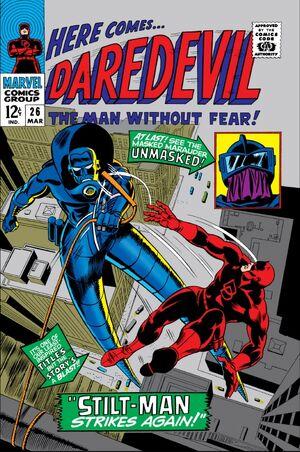 Daredevil Vol 1 26