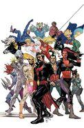 Defenders Strange Heroes Vol 1 1 Textless