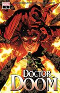 Doctor Doom Vol 1 3