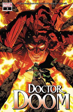 Doctor Doom Vol 1 3