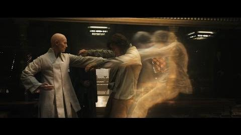 Doctor Strange - Trailer World Premiere-1