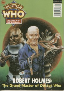 Doctor Who Special Vol 1 24