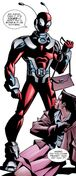 Eric O'Grady (Earth-616) from Irredeemable Ant-Man Vol 1 1 0001