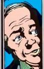 Esteban Corazón de Ablo (Earth-616) posing as Mister Olbaid in Fantastic Four Vol 1 232