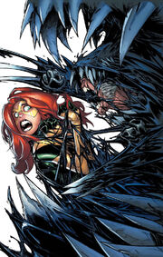 Extraordinary X-Men Vol 1 11 Textless