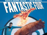 Fantastic Four: Season One Vol 1 1