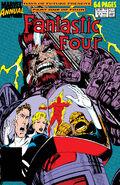 Fantastic Four Annual Vol 1 23