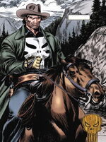Frank (Man Named Frank) (Earth-616) from Punisher A Man Named Frank Vol 1 1 0001