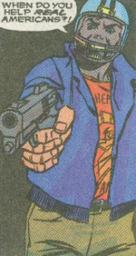 Fred Bouting (Earth-616) from Avengers Spotlight Vol 1 33 001