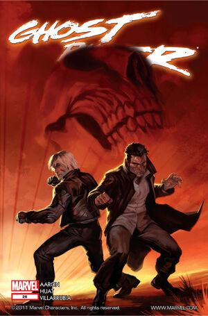 Ghost Rider Vol 6 26