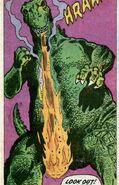 Godzilla (Earth-616) from Godzilla Vol 1 1 001