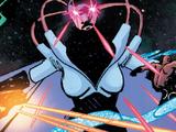 Gravitation (Earth-616)