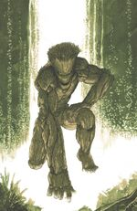 Groot (Earth-616) from Infinity Countdown Vol 1 1 001